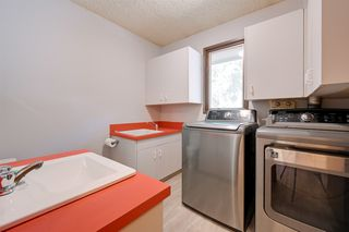 Photo 14: 162 Willow Way in Edmonton: Zone 22 House for sale : MLS®# E4169073