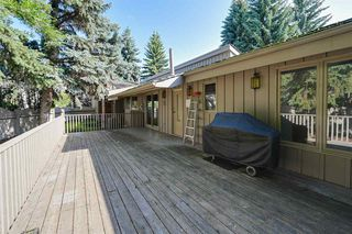Photo 18: 162 Willow Way in Edmonton: Zone 22 House for sale : MLS®# E4169073
