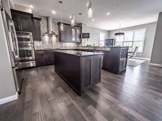 Photo 8: 1204 SECORD Landing in Edmonton: Zone 58 House for sale : MLS®# E4170143