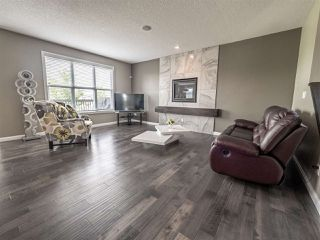 Photo 4: 1204 SECORD Landing in Edmonton: Zone 58 House for sale : MLS®# E4170143