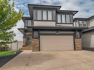Photo 1: 1204 SECORD Landing in Edmonton: Zone 58 House for sale : MLS®# E4170143