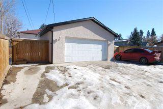 Photo 18: 9818 154 Street in Edmonton: Zone 22 House for sale : MLS®# E4170354