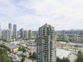 "Photo 11: 2301 1788 GILMORE Avenue in Burnaby: Brentwood Park Condo for sale in ""Escala"" (Burnaby North)  : MLS®# R2398693"
