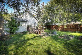 Photo 14: 64 Inman Avenue in Winnipeg: Single Family Detached for sale (2D)  : MLS®# 1926807
