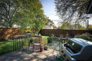 Photo 15: 64 Inman Avenue in Winnipeg: Single Family Detached for sale (2D)  : MLS®# 1926807