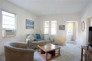 Photo 5: 64 Inman Avenue in Winnipeg: Single Family Detached for sale (2D)  : MLS®# 1926807