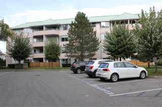 "Photo 2: 139 33173 OLD YALE Road in Abbotsford: Central Abbotsford Condo for sale in ""SOMMERSET RIDGE"" : MLS®# R2407737"