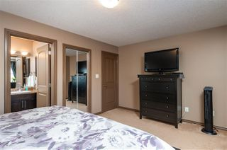 Photo 17: 169 5420 GRANT MACEWAN Boulevard: Leduc House Half Duplex for sale : MLS®# E4184715