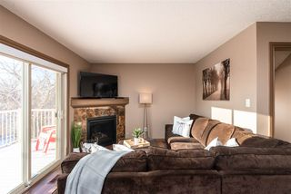 Photo 1: 169 5420 GRANT MACEWAN Boulevard: Leduc House Half Duplex for sale : MLS®# E4184715