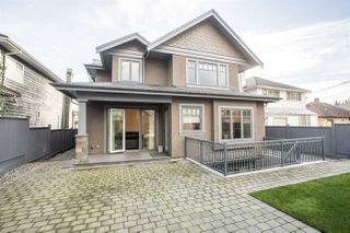 Photo 20: 4061 W 38TH Avenue in Vancouver: Dunbar House for sale (Vancouver West)  : MLS®# R2435385