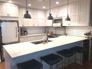 "Photo 7: 408 378 ESPLANADE Avenue: Harrison Hot Springs Condo for sale in ""LAGUNA BEACH"" : MLS®# R2438115"
