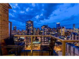 Photo 7: PH2 1188 RICHARDS Street in Vancouver: Yaletown Condo for sale (Vancouver West)  : MLS®# R2440878