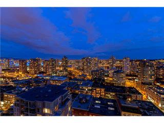 Photo 9: PH2 1188 RICHARDS Street in Vancouver: Yaletown Condo for sale (Vancouver West)  : MLS®# R2440878
