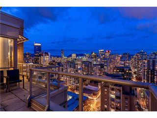 Photo 8: PH2 1188 RICHARDS Street in Vancouver: Yaletown Condo for sale (Vancouver West)  : MLS®# R2440878