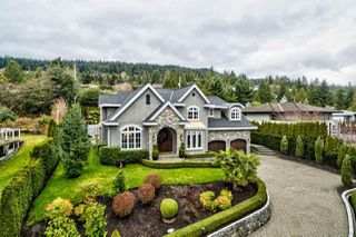 Main Photo: 631 KENWOOD Road in West Vancouver: British Properties House for sale : MLS®# R2441314