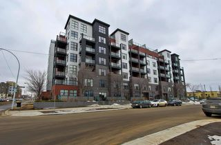 Photo 1: 413 10518 113 Street in Edmonton: Zone 08 Condo for sale : MLS®# E4190412