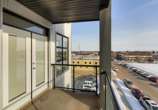 Photo 27: 413 10518 113 Street in Edmonton: Zone 08 Condo for sale : MLS®# E4190412