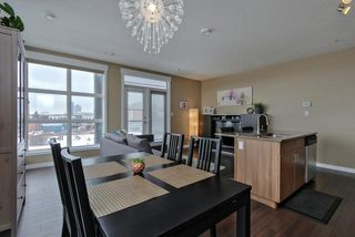 Photo 17: 413 10518 113 Street in Edmonton: Zone 08 Condo for sale : MLS®# E4190412
