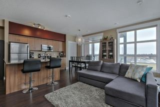 Photo 14: 413 10518 113 Street in Edmonton: Zone 08 Condo for sale : MLS®# E4190412