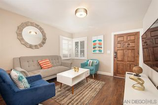 Photo 5: SAN DIEGO House for sale : 3 bedrooms : 2019 B St