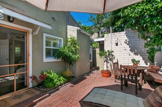 Photo 20: SAN DIEGO House for sale : 3 bedrooms : 2019 B St