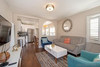 Photo 6: SAN DIEGO House for sale : 3 bedrooms : 2019 B St