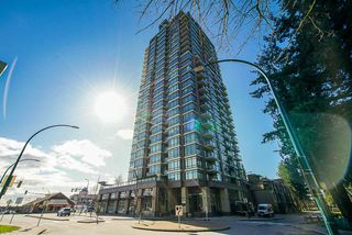 Main Photo: 503 2789 SHAUGHNESSY Street in Port Coquitlam: Central Pt Coquitlam Condo for sale : MLS®# R2458679