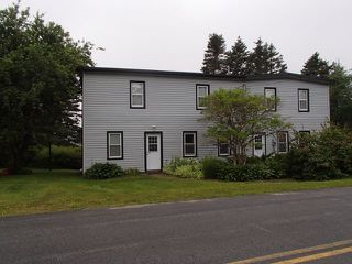 Main Photo: 436 Mushaboom Road in Mushaboom: 35-Halifax County East Residential for sale (Halifax-Dartmouth)  : MLS®# 202009248