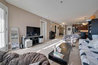 Photo 19: 110 530 HOOKE Road in Edmonton: Zone 35 Condo for sale : MLS®# E4201462