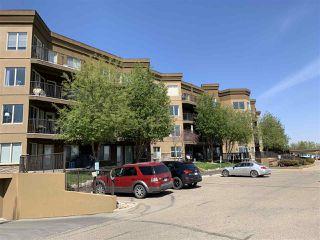 Photo 1: 110 530 HOOKE Road in Edmonton: Zone 35 Condo for sale : MLS®# E4201462