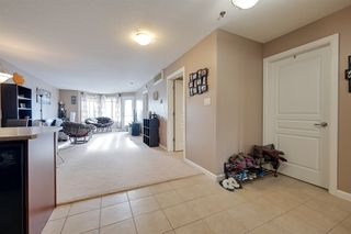 Photo 11: 110 530 HOOKE Road in Edmonton: Zone 35 Condo for sale : MLS®# E4201462