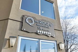 Photo 3: 110 530 HOOKE Road in Edmonton: Zone 35 Condo for sale : MLS®# E4201462