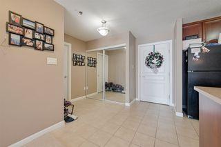 Photo 23: 110 530 HOOKE Road in Edmonton: Zone 35 Condo for sale : MLS®# E4201462