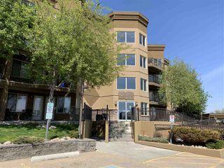 Photo 2: 110 530 HOOKE Road in Edmonton: Zone 35 Condo for sale : MLS®# E4201462