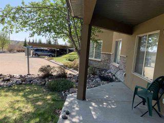 Photo 33: 110 530 HOOKE Road in Edmonton: Zone 35 Condo for sale : MLS®# E4201462