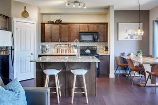 Photo 7: 18 15151 43 Street in Edmonton: Zone 02 House Half Duplex for sale : MLS®# E4203895