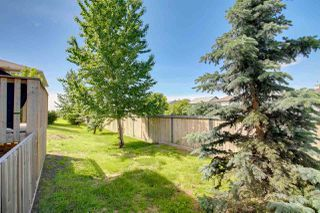 Photo 36: 18 15151 43 Street in Edmonton: Zone 02 House Half Duplex for sale : MLS®# E4203895