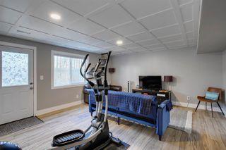 Photo 28: 18 15151 43 Street in Edmonton: Zone 02 House Half Duplex for sale : MLS®# E4203895