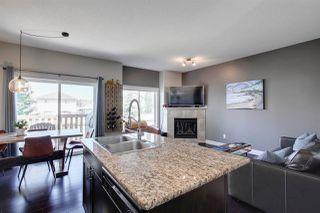Photo 5: 18 15151 43 Street in Edmonton: Zone 02 House Half Duplex for sale : MLS®# E4203895