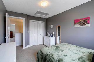 Photo 23: 18 15151 43 Street in Edmonton: Zone 02 House Half Duplex for sale : MLS®# E4203895