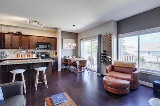 Photo 15: 18 15151 43 Street in Edmonton: Zone 02 House Half Duplex for sale : MLS®# E4203895