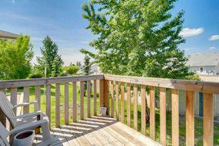 Photo 33: 18 15151 43 Street in Edmonton: Zone 02 House Half Duplex for sale : MLS®# E4203895