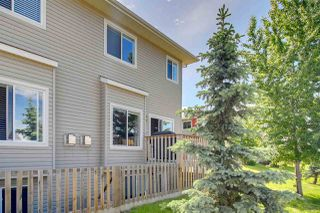Photo 32: 18 15151 43 Street in Edmonton: Zone 02 House Half Duplex for sale : MLS®# E4203895
