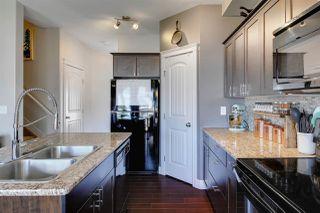 Photo 9: 18 15151 43 Street in Edmonton: Zone 02 House Half Duplex for sale : MLS®# E4203895