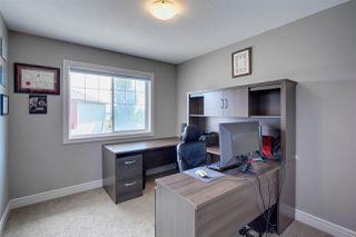 Photo 25: 18 15151 43 Street in Edmonton: Zone 02 House Half Duplex for sale : MLS®# E4203895