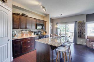 Photo 4: 18 15151 43 Street in Edmonton: Zone 02 House Half Duplex for sale : MLS®# E4203895