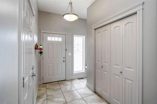 Photo 3: 18 15151 43 Street in Edmonton: Zone 02 House Half Duplex for sale : MLS®# E4203895