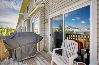 Photo 35: 18 15151 43 Street in Edmonton: Zone 02 House Half Duplex for sale : MLS®# E4203895