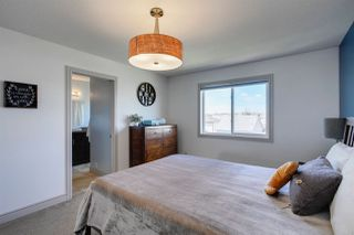 Photo 18: 18 15151 43 Street in Edmonton: Zone 02 House Half Duplex for sale : MLS®# E4203895