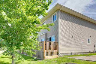 Photo 31: 18 15151 43 Street in Edmonton: Zone 02 House Half Duplex for sale : MLS®# E4203895